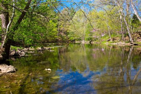 12 Best Hikes Within An Hour Of Louisville, Kentucky