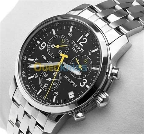 montre tissot ouedkniss