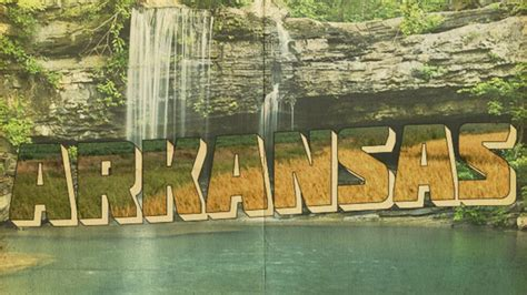 25 All-Natural Facts About Arkansas   Mental Floss