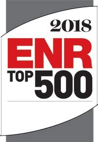 National Engineering Firm Moves up to #417 on ENR Top 500
