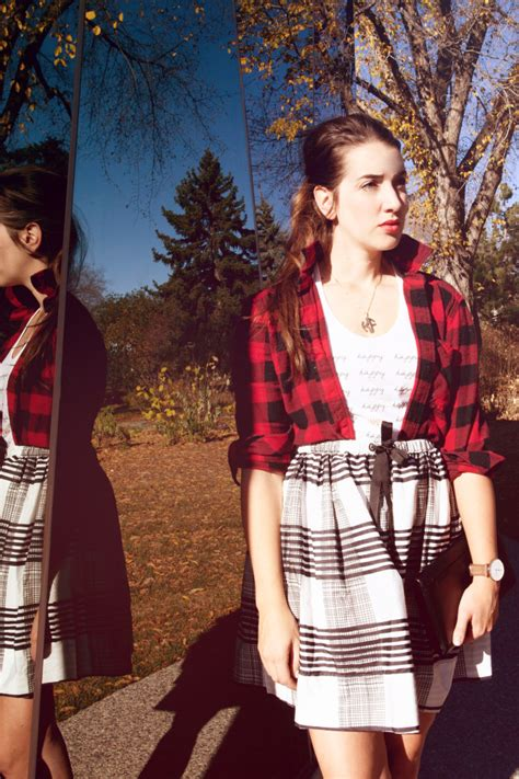 Plaid Party | Northern Style Exposure