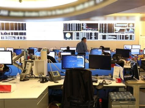 Inside New York City's Cyber Command with NYU Tandon