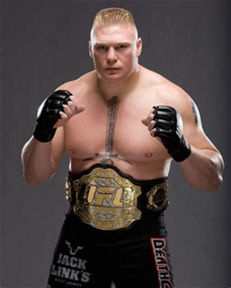UFC: Brock Lesnar is still the man to beat | Daily Star