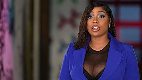 'Black Ink Crew: Chicago': Charmaine Wants To Protest