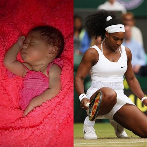 Serena Williams' classy and poignant letter to her mother