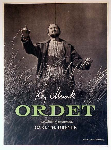 Criterion Reflections: Ordet (1955) - #126