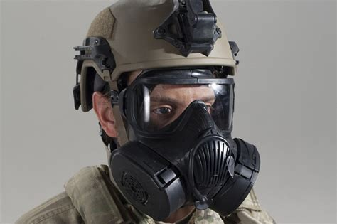 US Army orders 3M M61 Respiratory Mask Canisters - Land