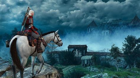 The Witcher 3: Heart of Stone – Tantissime immagini