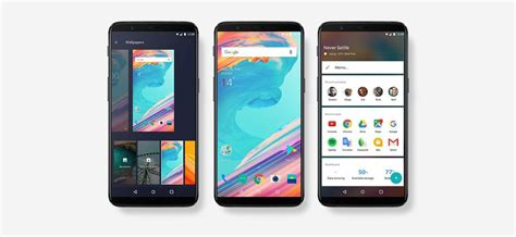 OnePlus 5T Screen Specifications • SizeScreens