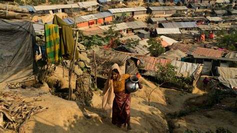 For Rohingya, Years of Torture at the Hands of a Neighbor