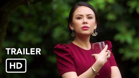 Pretty Little Liars: The Perfectionists Trailer (HD
