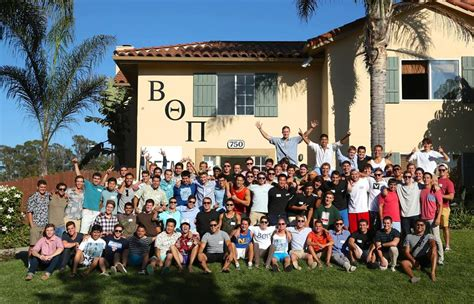 UCSB Frat Shut Down Amid Drinking and Hazing Complaints