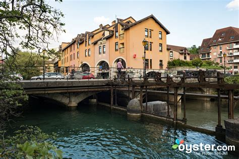 Ibis Annecy Centre Vieille Ville Review: What To REALLY