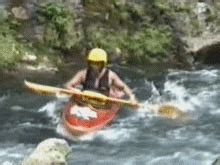 Outline of canoeing and kayaking - Wikipedia