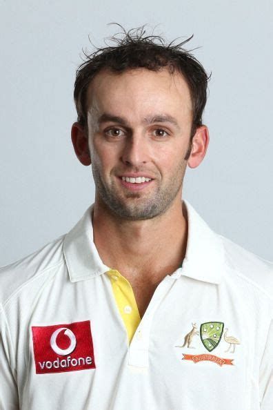 Nathan Lyon Biography, Achievements, Career Info, Records