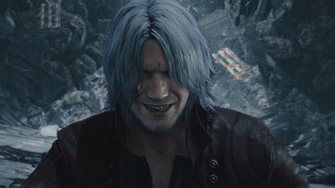 [TEST] Devil May Cry 5 - Next Stage
