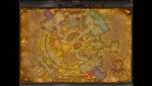 WoW Classic Weapon Master & Trainer Locations