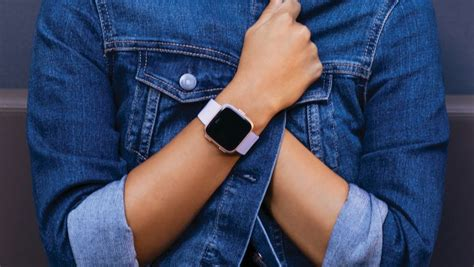 Fitbit explains how it created the look of the Versa – and