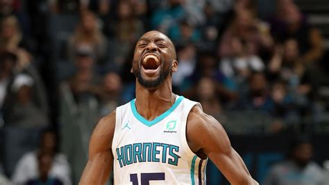 Kemba Walker wants to stay in Charlotte, says Hornets