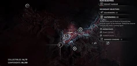Gears 5 Guide: All Relic Weapons Locations | Gears 5